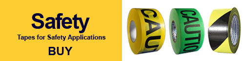 Safety Tape From BuyTape.com